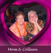 Colleen & Mom